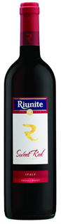 Riunite Sweet Red 750ml - Case of 12